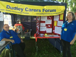 Dudley Carers Forum